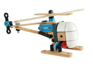 BRIO Builder Helikopteri
