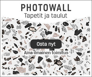 Photowall tapetit
