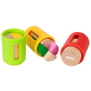BRIO BRIO Baby - 30173 Shape Sorter Set 12 months - 3 years