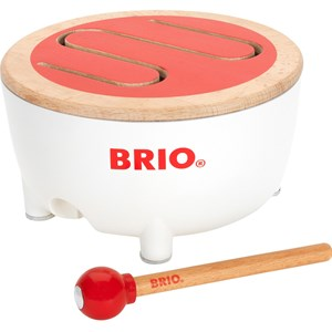 BRIO BRIO Baby - 30181 Musical Drum 12 months - 6 years
