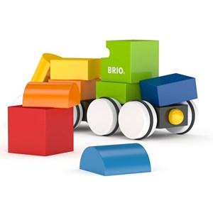 BRIO BRIO Baby - 30245 Magnetic Train 12 months - 3 years