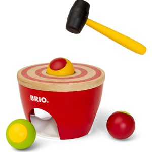 BRIO BRIO Baby - 30519 Ball Pounder 24 months - 3 years