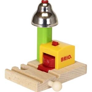 BRIO BRIO My First Railway - 33707 Bell Signal 12 months - 6 years