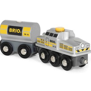 BRIO BRIO World - 33500 Special Edition Train 2018 3 - 8 years