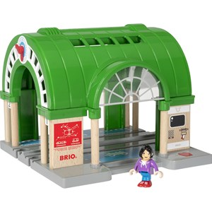BRIO BRIO World - 33649 Central Train Station 3 - 7 years