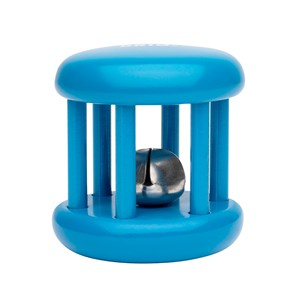 BRIO Bell Rattle Blue