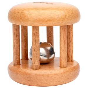 BRIO Bell Rattle Nature