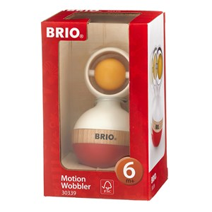 BRIO Motion Wobbler 6 - 24 months