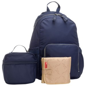 Storksak Hero Backpack Navy