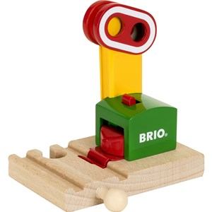 BRIO BRIO World - 33868 Magnetic Signal 3 - 7 years