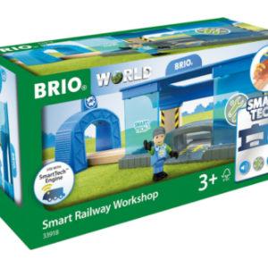 Brio Smart Tech- korjaamo