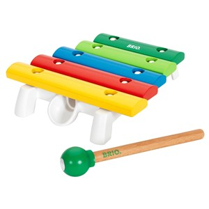 BRIO BRIO® Toddler ? 30182 Musical Xylophone 12 months - 6 years