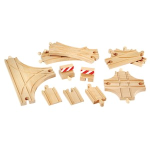 BRIO BRIO® World 33307 ? Advanced Expansions Pack 3 - 8 years