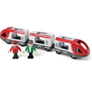 BRIO BRIO® World - 33505 Travel Train 3 - 6 years