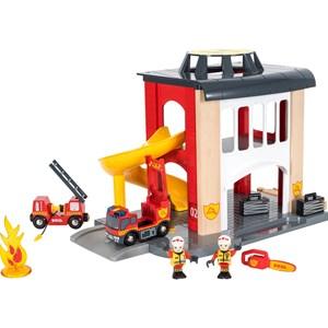 BRIO BRIO® World - 33833 Fire Station 3 - 7 years
