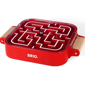 BRIO BRIO Games - 34100 Take Along Labyrinth 3 - 8 years