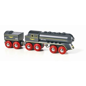BRIO BRIO World - 33697 Speedy Bullet Train 3 - 6 years